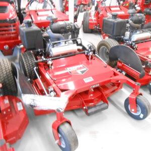Ferris IS 3200 Z Zero Turn Mower 37hp Vanguard Big Block EFI Oil